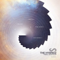 SOLACED001_The Hybridz - Tribal Ghosts E.P 800x800