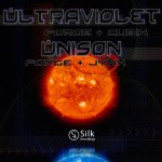 Forge & Cubik – Ultraviolet / Forge & Nether – Unison