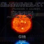 Forge & Cubik – Ultraviolet / Forge & Nether – Unison