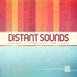 Blue Motion – Distant Sounds E.P