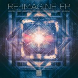 VA – Re-Imagine E.P