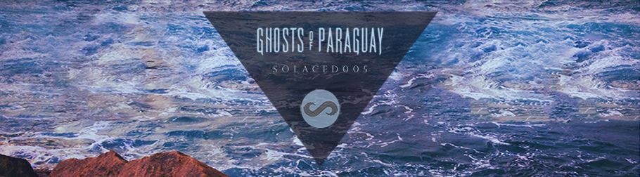 Ghosts Of Paraguay - 'Into The Light' E.P. OUT NOW! Click to order...