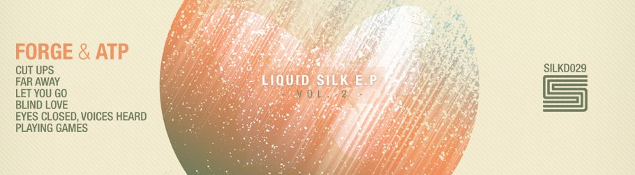 LIQUID FUNK FROM FORGE & ATP - CLICK TO PURCHASE