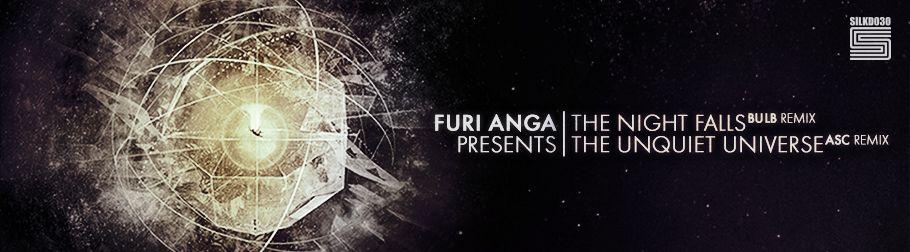 FURI ANGA REMIXES BY ASC & BULB - 0.99p Per Track