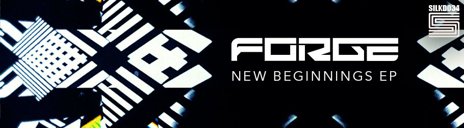 LABEL BOSS FORGE DELIVERS BRAND NEW E.P - OUT NOW
